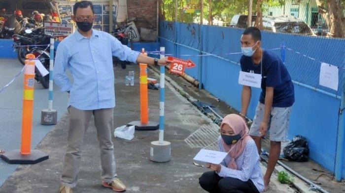 51 Reka Adegan Diperagakan Saat Pelaku Bunuh Mertua dan Kakak Ipar, Kasus Pembunuhan Sadis di Kendal