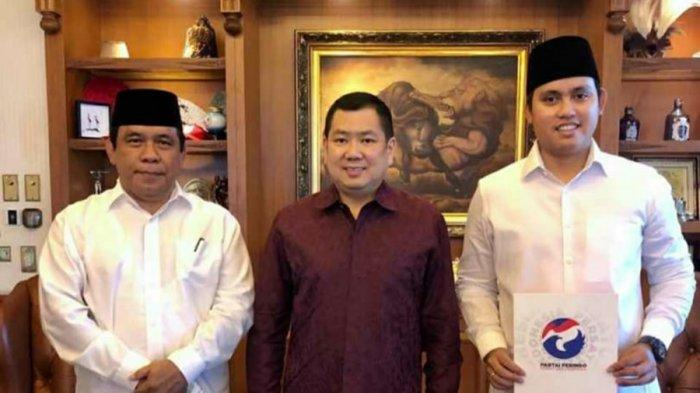 Pilkada Kabupaten Kendal, Sang Petahana Mirna Annisa Masih Butuh Minimal Tiga Kursi