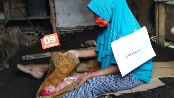 5 Berita Populer: Kegiatan 3 Wilayah di Jateng Bakal Dibatasi-Rekonstruksi Ibu Bunuh Bayi Temanggung