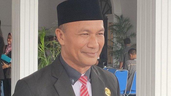 Penarikan Sopir dan Ajudan Jadi Alasan Wakil Wali Kota Tegal Tak Ngantor, Begini Penjelasan Sekda