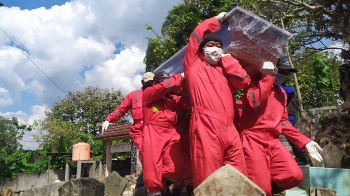 Biaya Pemakaman Jenazah Covid Capai Rp 16 Juta, Disperkim Kota Semarang: di Jatisari, Semua Free