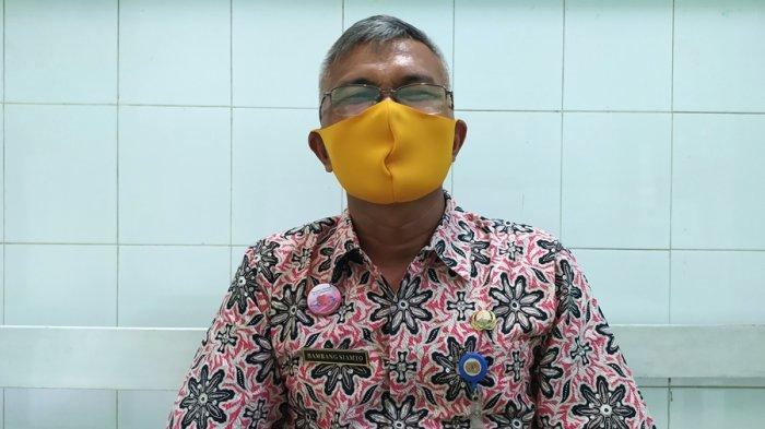 Kisah Bambang Siamto, Sopir Ambulans Jadi Relawan Pemulasaran Jenazah Pasien Covid-19 di Karanganyar