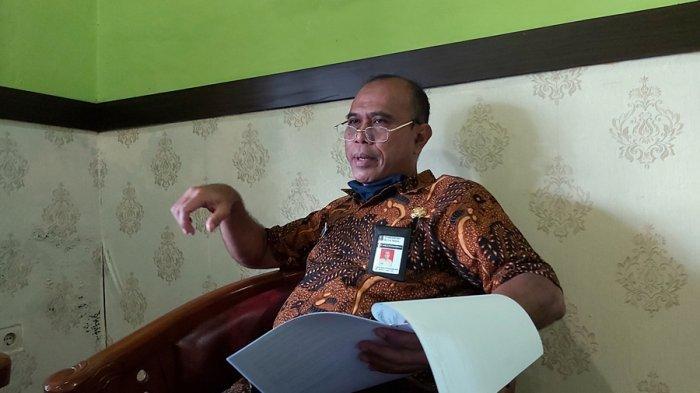 Lahan Milik Perusahaan 2 Tang Boleh Disewa, Jadi Lokasi Relokasi PKL Alun-alun Kota Tegal