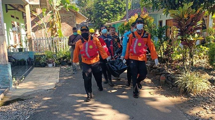 Remaja asal Sidareja Purbalingga Tewas di Sungai Gintung, Tenggelam saat Mandi bersama 5 Teman