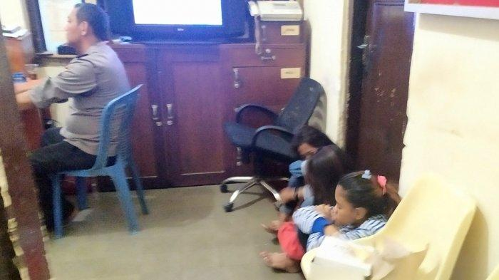 Terpengaruh Ciu, Empat Remaja Putri Rampas Ponsel, Seminggu Dua Kali Wajib ke Polsek Semarang Timur