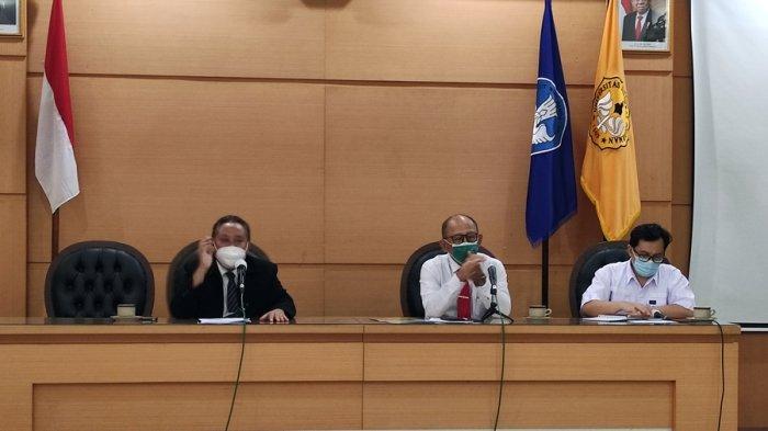 Rektor Unsoed Purwokerto: PTM Mulai Pekan Ketiga Oktober 2021, Diawali Mahasiswa Asal Banyumas Raya
