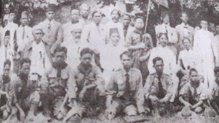 Jauh Sebelum Ada Hari Pramuka, Gerakan Kepanduan Sudah Ada di Banjarnegara. Digerakkan KH Agus Salim