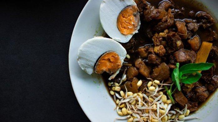 Resep Masakan Rawon Daging Sapi