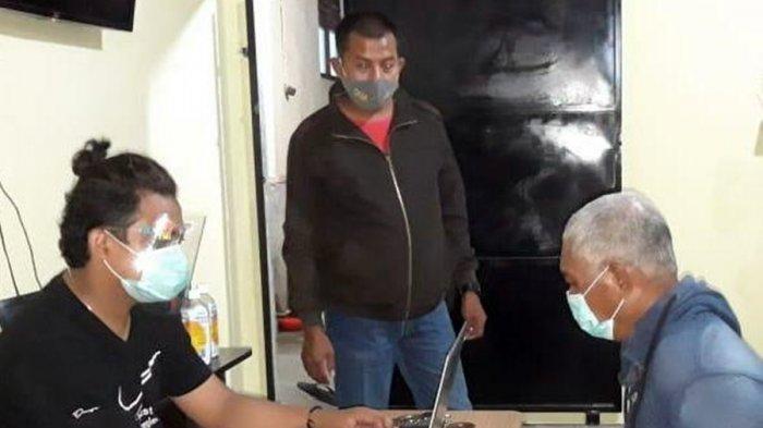 Pelaku Incar Kios Pintu Terbuka di Banyumas, Mayoritas Curi Ponsel, Kini Mendekam di Penjara