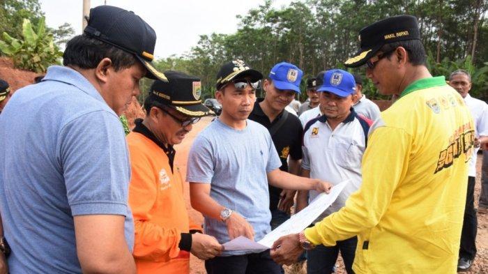 Respon BUJT Bikin Bupati Wihaji Jengkel, Tak Juga Keluar Izin Rest Area TOD di Tol Batang-Semarang