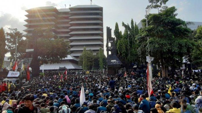12 April, Buruh Bakal Kembali Gelar Demo Tolak UU Cipta Kerja di 20 Provinsi