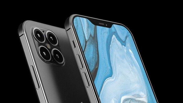 Jadwal Rilis iPhone 12 Bakal Molor Dua Bulan, Diproduksi Dua Tahap Mulai Juli