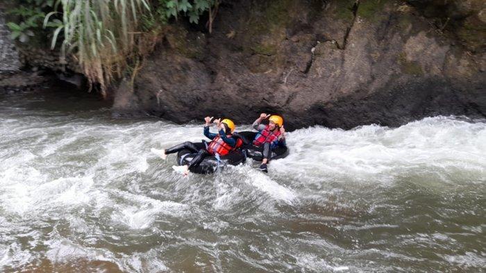 Banjarnegara Punya Wisata River Tubing dan Kolam Renang Tengah Sawah, Yuk Kunjungi Desa Dawuhan