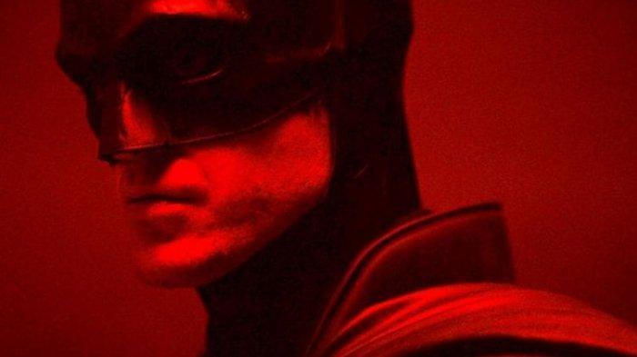 Dirilis, Teaser Perdana The Batman Versi Robert Pattinson