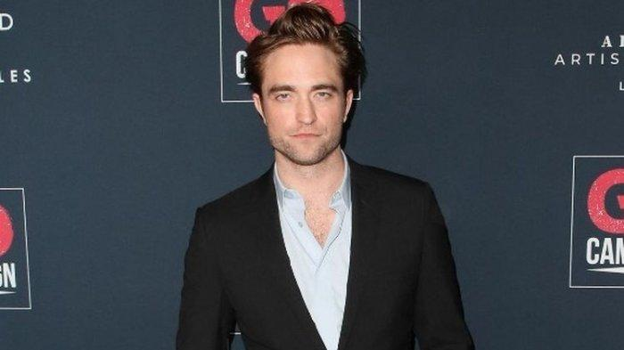 Robert Pattinson Positif Covid-19, Produksi Film The Batman Dihentikan Sementara