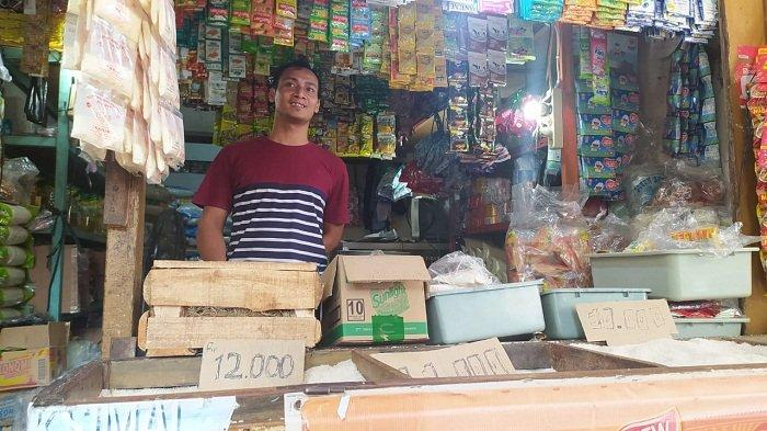 Pedagang di Pasar Karangayu Semarang Resah, Pajak Sembako Menurunkan Daya Beli Warga