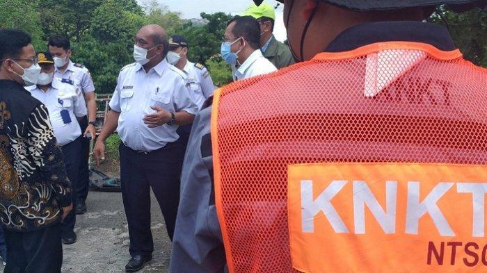 Ini Temuan KNKT Soal Penyebab Sering Terjadinya Kecelakaan di Tol Semarang-Solo