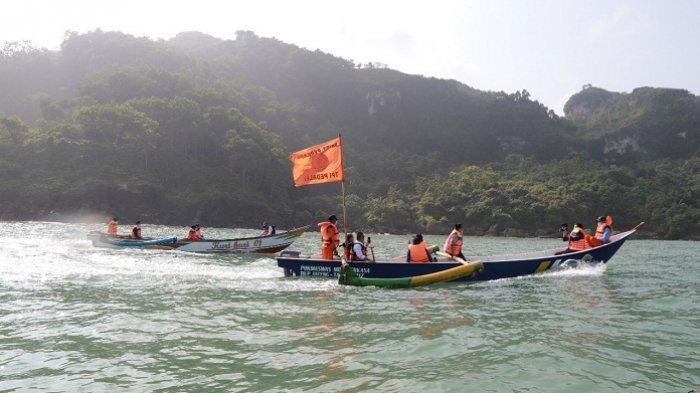 Pemkab Kebumen Gagas Wisata Susur Pantai, Mulai dari Pantai Pedalen sampai Karangbolong
