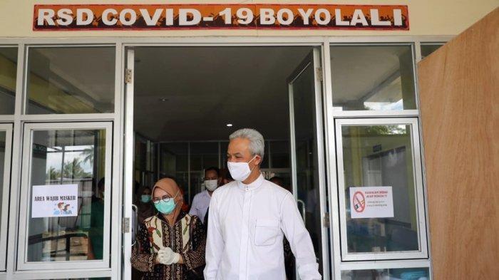 46 Tenaga Medis RSUP Kariadi Semarang Positif Corona, Pemprov Jateng Isolasi Mereka di Hotel