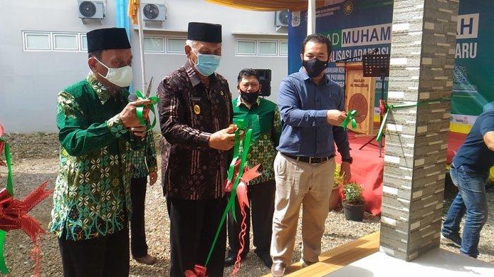 Mulai 1 Oktober, RSU PKU Muhammadiyah Banjarnegara Layani Pasien BPJS Kesehatan