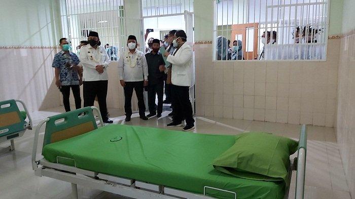 RSUD Kardinah Kota Tegal Kini Layani Rawat Inap Pasien Gangguan Jiwa dan Kemoterapi