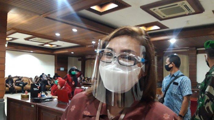 Belasan Ruang ICU RSUD Wongsonegoro Semarang Disulap Jadi Tempat Isolasi Pasien Covid-19