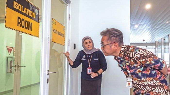 Laboratorium PCR Masih Terbatas di Jateng, Saat Ini Cuma di Salatiga, Terpaksa Harus Antre