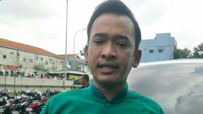 MA Minta Ditjen HKI Coret Pendaftaran 6 Merek Dagang Geprek Bensu yang Diajukan Ruben Onsu