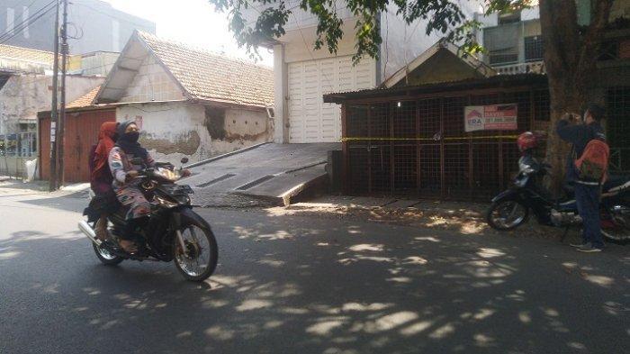 Dua Perampok Satroni Ruko Kelontong di Jalan Dargo Semarang saat Takbiran, Gasak Uang Rp 200 Juta