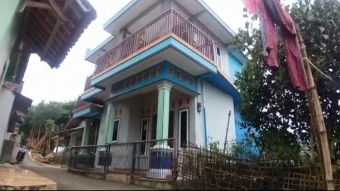 Dua Rumah Mewah Bercap Penerima Bantuan PKH di Brebes, Setelah Viral Baru Mengundurkan Diri