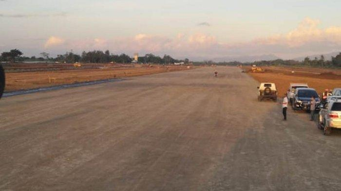 Berikut Progres Terkini Pembangunan BJB Soedirman Purbalingga, Lebaran Sudah Bisa Digunakan