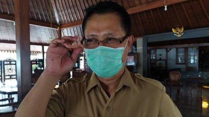 Sambil Menunggu Vaksin Covid-19 Tiba, Ini yang Dilakukan Dinkes Banyumas