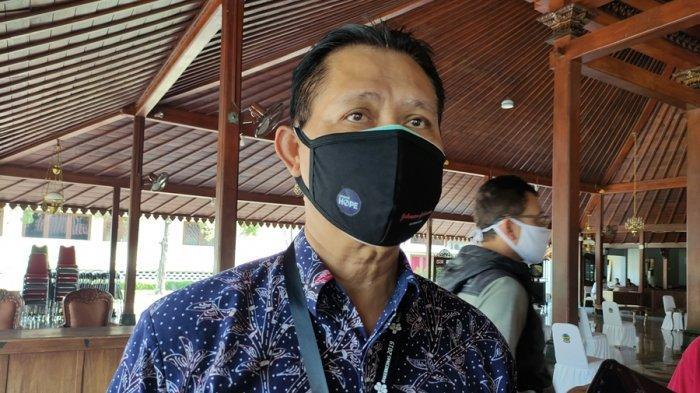 UMP Terjunkan Mahasiswa Sebagai Relawan Kesehatan, Bantu Nakes Tangani Pasien Covid-19 di Banyumas