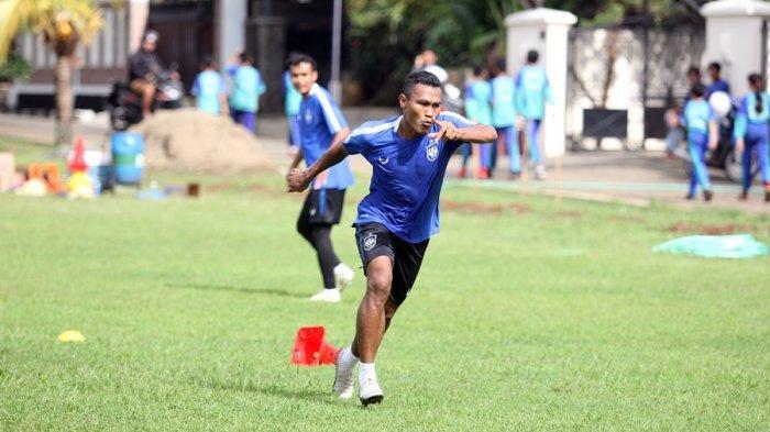 Wacara Pramusim Digelar Maret 2021, Asisten Pelatih PSIS Semarang: Beresi Dahulu Izin Kepolisian
