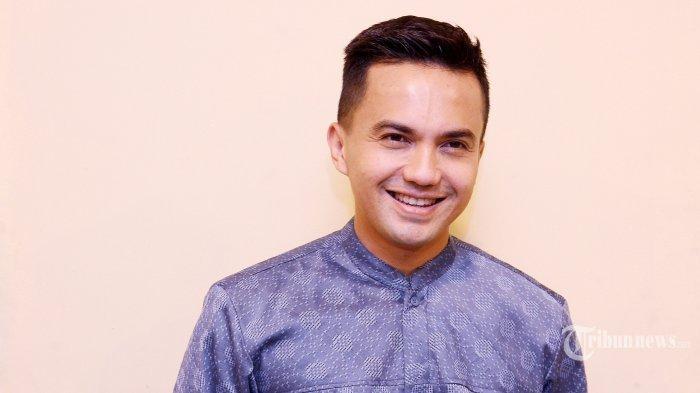 Setelah Jadi Wakil Bupati Bandung, Artis Sahrul Gunawan Ingin Cari Calon Istri
