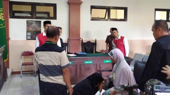 Rumahnya di Banyumas Jadi Lokasi Pembantaian Satu Keluarga, Misem Ungkap Kejadian 20 Hari Setelahnya