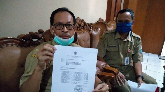 23 ASN Disdikbud Purbalingga Sudah Dikenai Sanksi, BKPP: Sebatas Pelanggaran Kode Etik