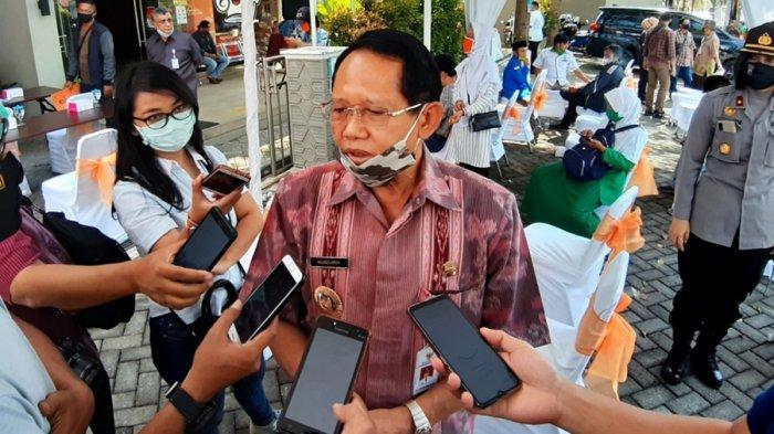 Menyoal Bukti Pelanggaran Netralitas Sekda Kabupaten Semarang, Bupati: Kami Sanksi Secara Bertahap