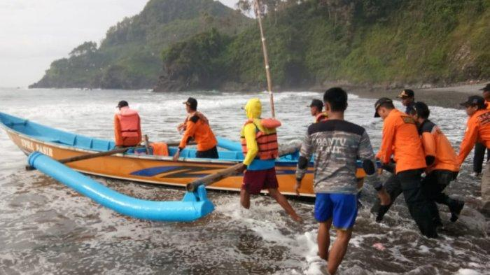 Selama 20129 Ada 24 Korban Tewas Laka Air di Kebumen, Dua Belum Ditemukan