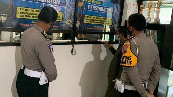 Jangan Sampai Didenda, Perpanjangan SIM yang Habis saat Libur Lebaran Ditunggu Sampai 19 Mei