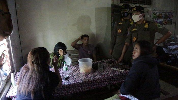 PSK Buka Praktik di Rumah Warga di Bandungan Banjarnegara, Terbongkar saat Digerebek Satpol PP