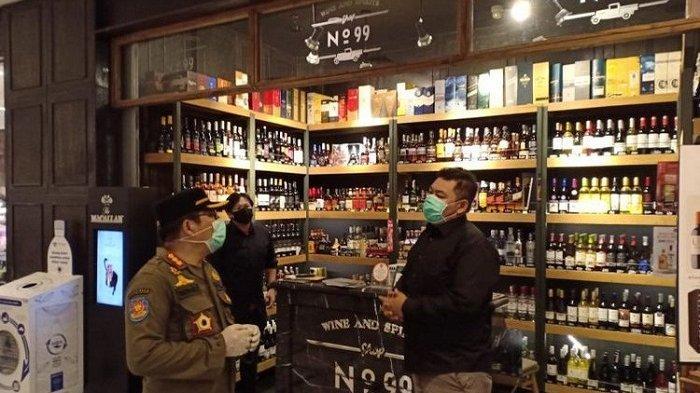 Presiden Legalkan Produksi Minuman Keras dan Boleh Dijual di Kaki Lima, Ini Aturannya