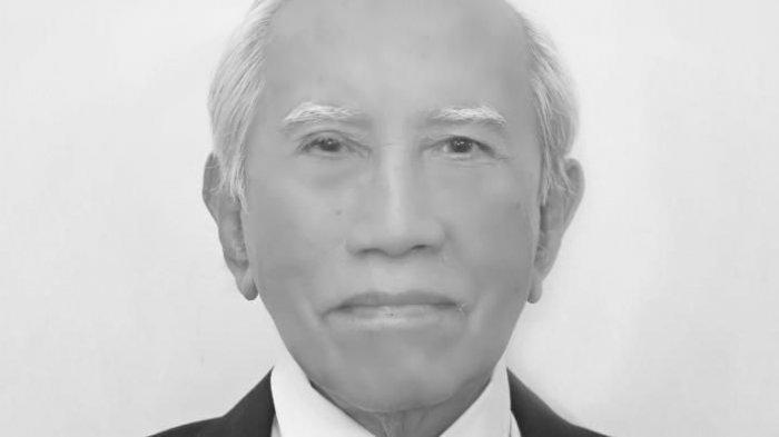 KABAR DUKA, Mantan Gubernur Lemhanas Meninggal, Letjen TNI (Purn) Sayidiman Suryohadiprodjo
