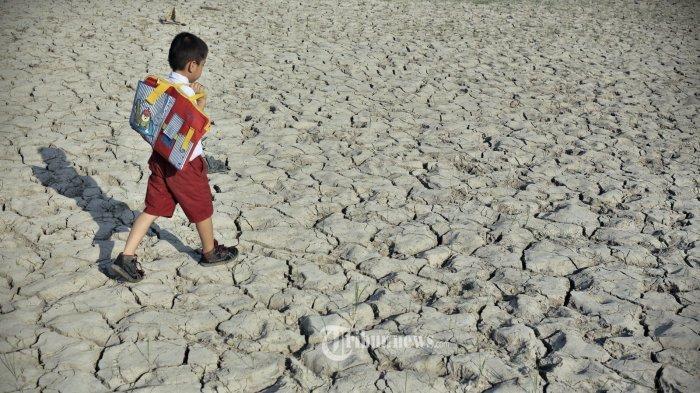 75 Desa di Blora Masih Alami Krisis Air Bersih, BPBD: Tidak Separah Tahun Lalu