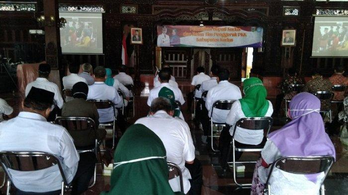 Hanura Usulkan 2 Nama untuk Isi Kursi Wakil Bupati Kudus, Keduanya Kader Partai