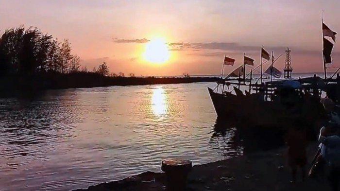 3 Bulan Tak Bisa Melaut, Nelayan Sugihwaras Pemalang Banting Setir Jadi Kuli Bangunan