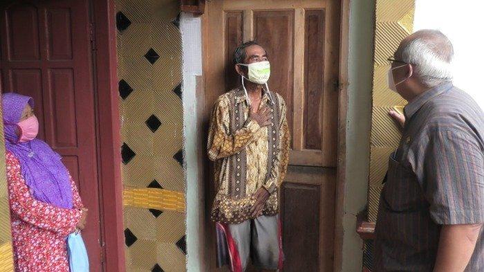 Dipimpin Sekda, ASN di Pemkab Banyumas Mulai Sosialisasikan Prokes Covid-19 ke Warga Komorbid