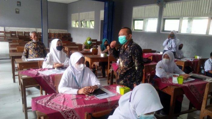 Digagas Dua Sekolah Ramah Anak di Kendal, Skema Pembelajaran Mulai Disusun Jelang KBM Tatap Muka