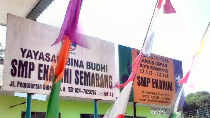 Beban Sekolah Swasta Tambah Berat, Sediakan Sarana Protokol Kesehatan, Contohnya di Semarang