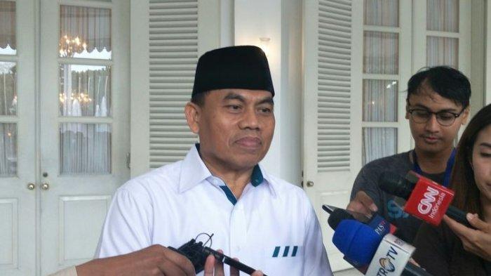 Sekda DKI Jakarta Saefullah Meninggal Dunia, Sempat Dirawat di RS Akibat Positif Covid-19
